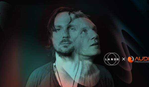 LANDR, M.A.N.D.Y. y AudioProducción presentan un concurso de remixes