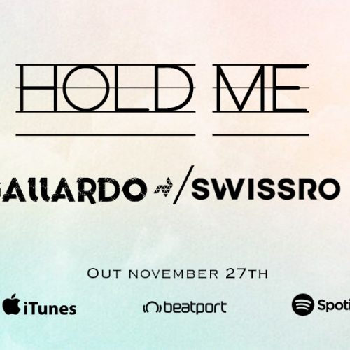 Gallardo & Swissro – Hold Me (Original Mix)