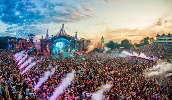 Contest: Bud Light México te lleva gratis a Tomorrowland.