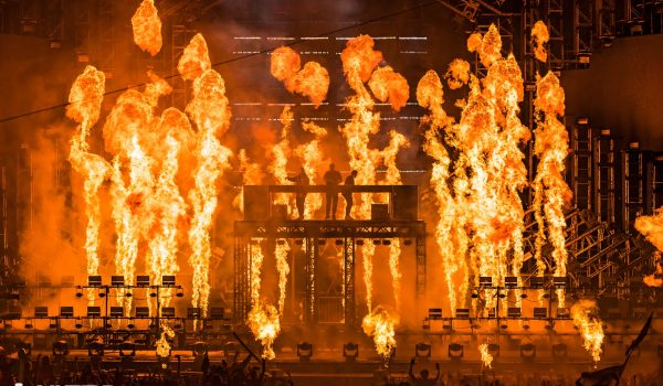 Newness: Swedish House Mafia confirma su fecha en México para tour 2019