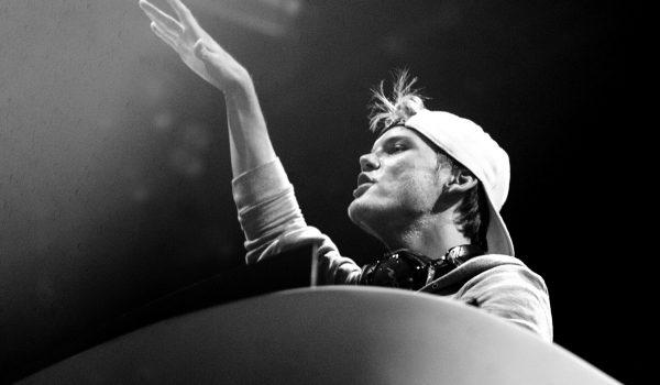 """Music: El nuevo track de Avicii se lanza mañana. """"Tough Love"""""""