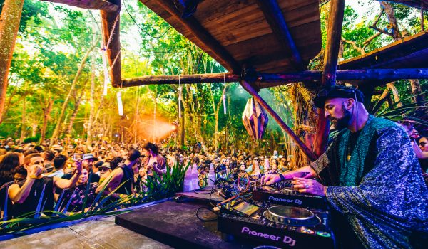 Gig: Day Zero regresará a Tulum para 2020