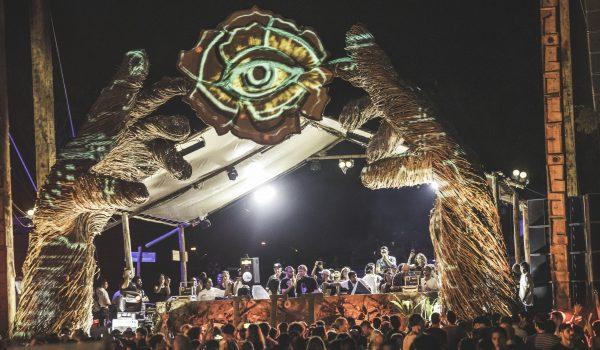 Gig: Esto es Tulum integra al showcase de ANTS para enero 2020