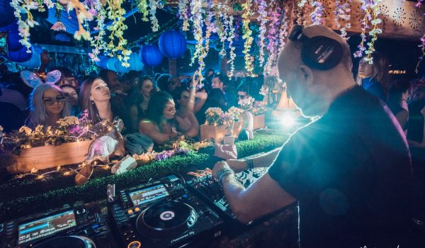 News: Diskolab da el banderazo para la temporada de Art Basel Miami 2020 con Lee Burridge y All Day I Dream.