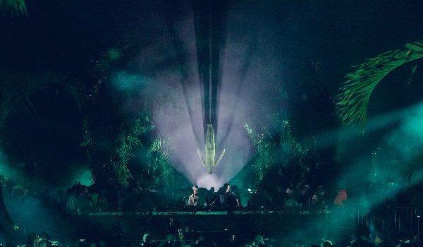 After Party: Zamna congrega a más de 25.000 amantes de la música electrónica en Tulum