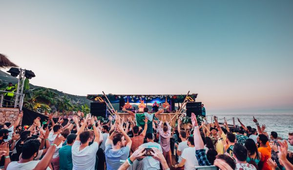 News: Anjunadeep Explorations Dhermi, ya tiene line up.