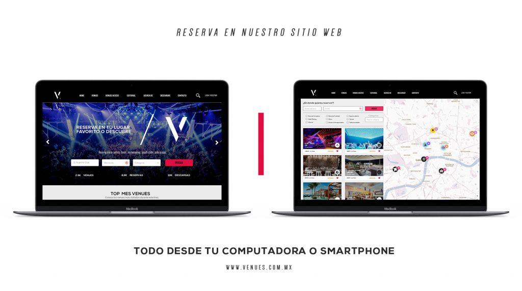 venues.com.mx