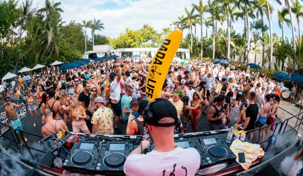 News: Miami Music Week 2020 ha sido cancelada oficialmente.