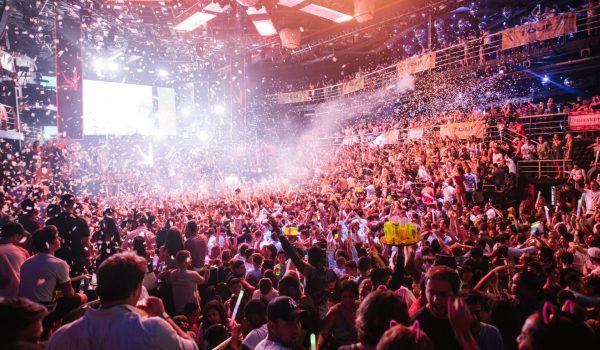 Venues: La Vida Nocturna en Cancún quedará pausada por el COVID-19