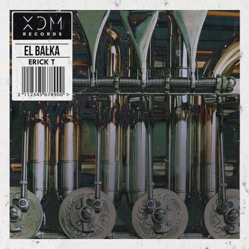 Erick T – El Balka