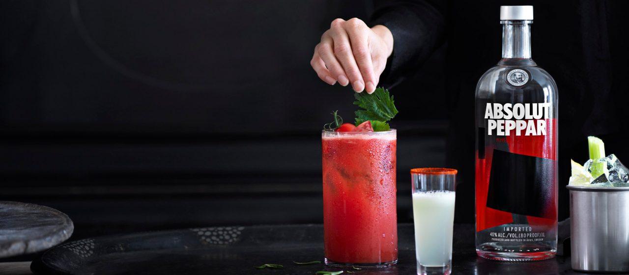 Pernod Ricard México (Absolut) ayuda a más de 2,500 bartenders y meseros