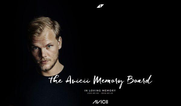 Music: Top 5 de canciones mas escuchadas de Avicii