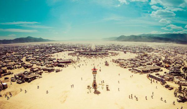 News: Burning Man pospone el registro y venta de entradas para la edición 2020