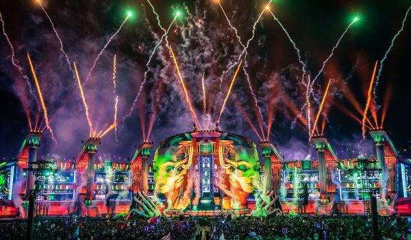 News: EDC Las Vegas se pospone hasta el mes de octubre según Billboard