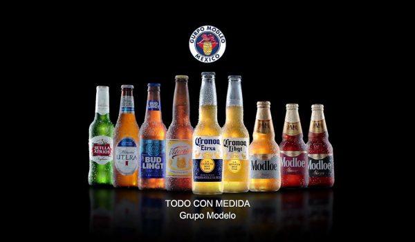 News: Grupo Modelo parará la producción y comercialización de cerveza por la emergencia sanitaria.