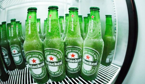 News: Heineken pausará la producción de Cerveza por Coronavirus
