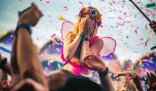 La edición de Tomorrowland 2020 queda pospuesta oficialmente hasta el próximo año