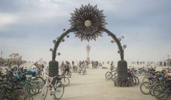 News: Burning Man 2020 queda oficialmente cancelado.