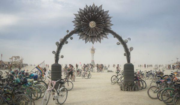 News: Burning Man 2020 queda oficialmente cancelado.