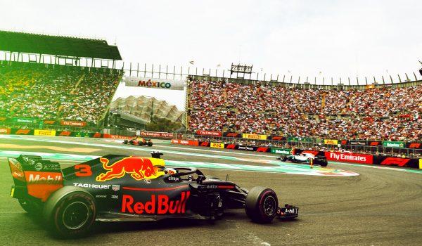Gran Premio F1 de México 2020 sigue en pie para correr en el Autódromo Hermanos Rodriguez