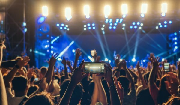 REMM, una iniciativa para reactivar el entretenimiento en México con Live Shows con costo.