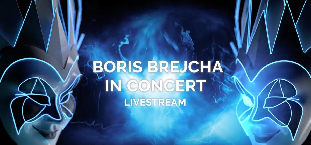 News: Boris Brejcha anuncia 3 conciertos exclusivos