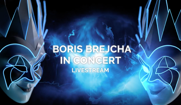 News: Boris Brejcha anuncia 3 conciertos exclusivos
