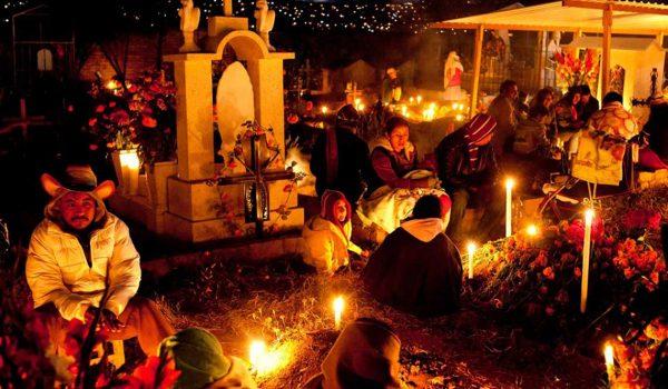 News: Día de muertos en Michoacán 2020 ¿Se puede visitar y cuál es la situación?