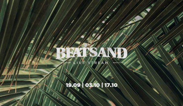 Gig: Conocé BEATSAND, el festival argentino/mexicano que pisará el suelo maya en Tulum.