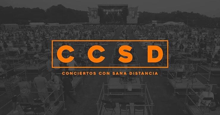 News: Conciertos Con Sana Distancia propuesta de Arena Ciudad de México