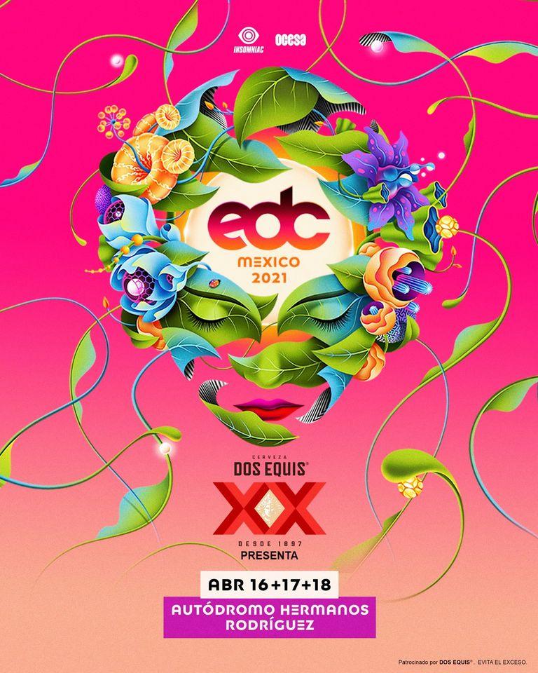 EDC México 2021 abril