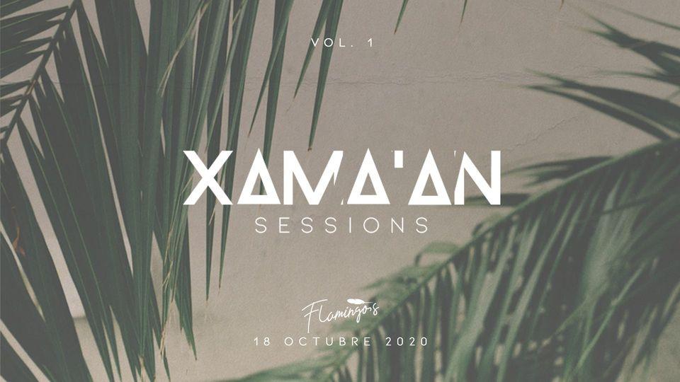 Gig: XAMA'AN llega a Morelia con un concepto nuevo para la exposición del talento más relevante en la escena underground