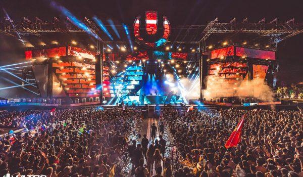 News: Ultra Music Festival Miami pospuesto hasta 2022 por COVID-19